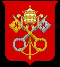 Sv. Krēsla ģerbonis (Wikipedia)
