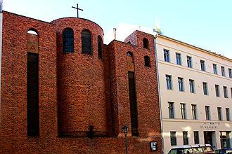 St.-AdalbertTorstrasse