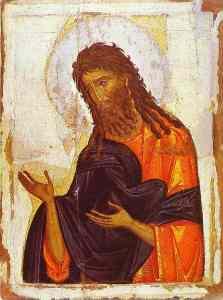 Sv. Jānis Kristītājs